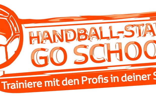 Toyota schickt Handballer in die Schulen