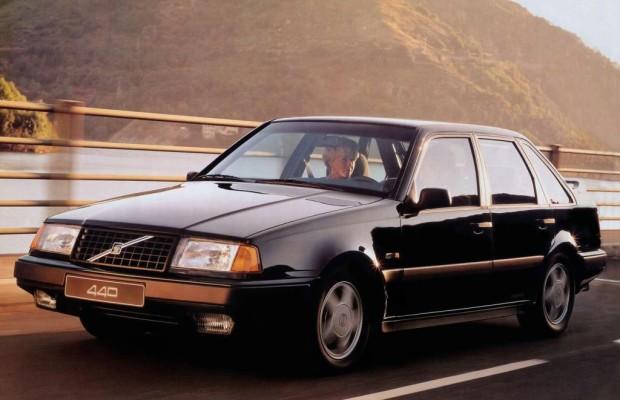Tradition: 25 Jahre Volvo 400er Serie - Schneewittchen statt Schlaftabletten