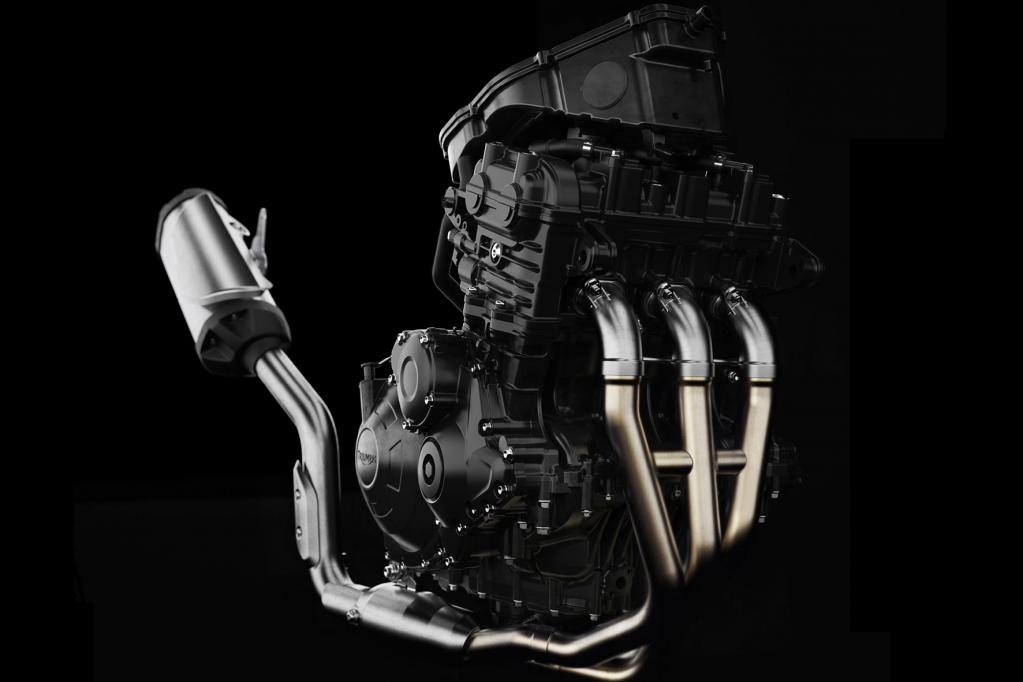 Triumph Tiger Sport: Asphaltfreuden mit drei Zylindern