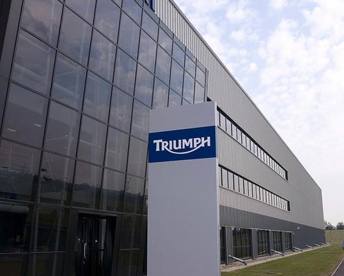 Triumph will sich weitere Märkte erschließen