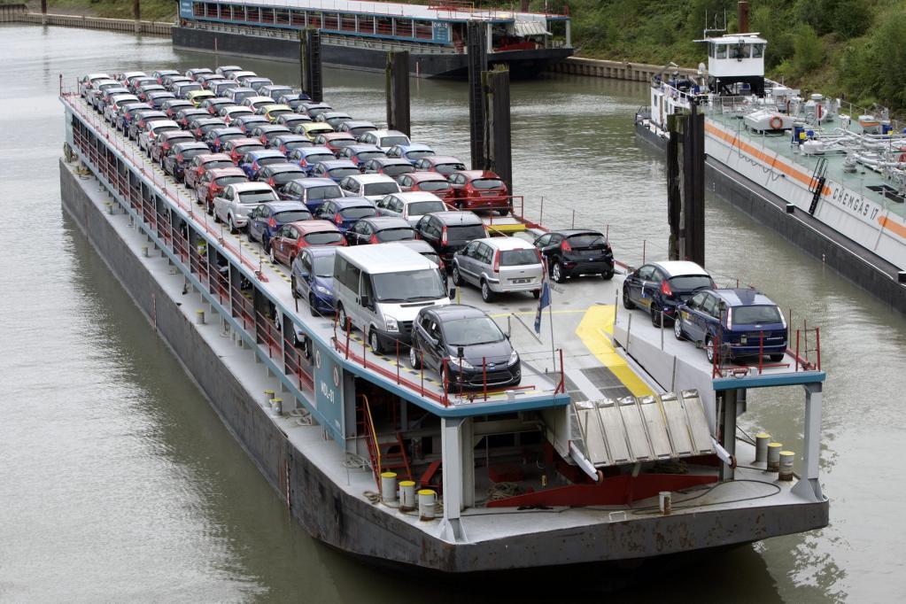 US-Freihandelsabkommen senkt Autopreise