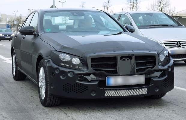 Update: Erwischt: Mercedes C-Klasse – Great C