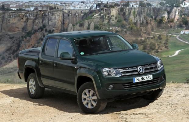 VW Amarok - Mehr Leistung für die Basis