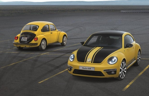 VW Beetle GSR - Kesser Käfer 2.0