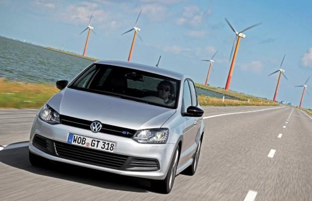 VW Polo erhält Goldene Plakette