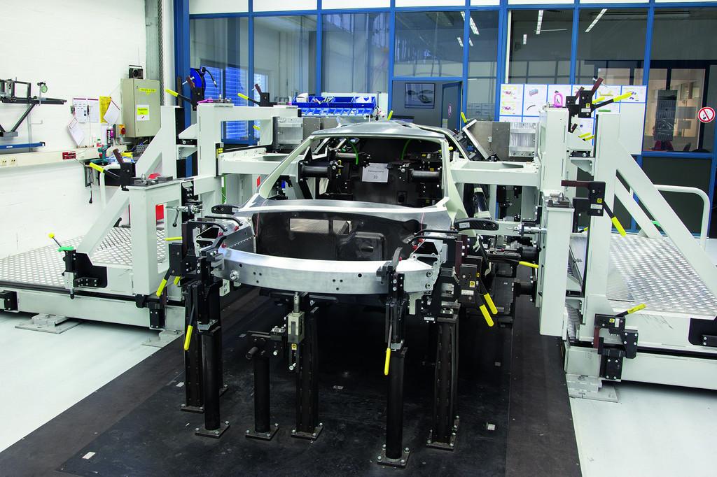 VW startet XL-1-Produktion in Osnabrück