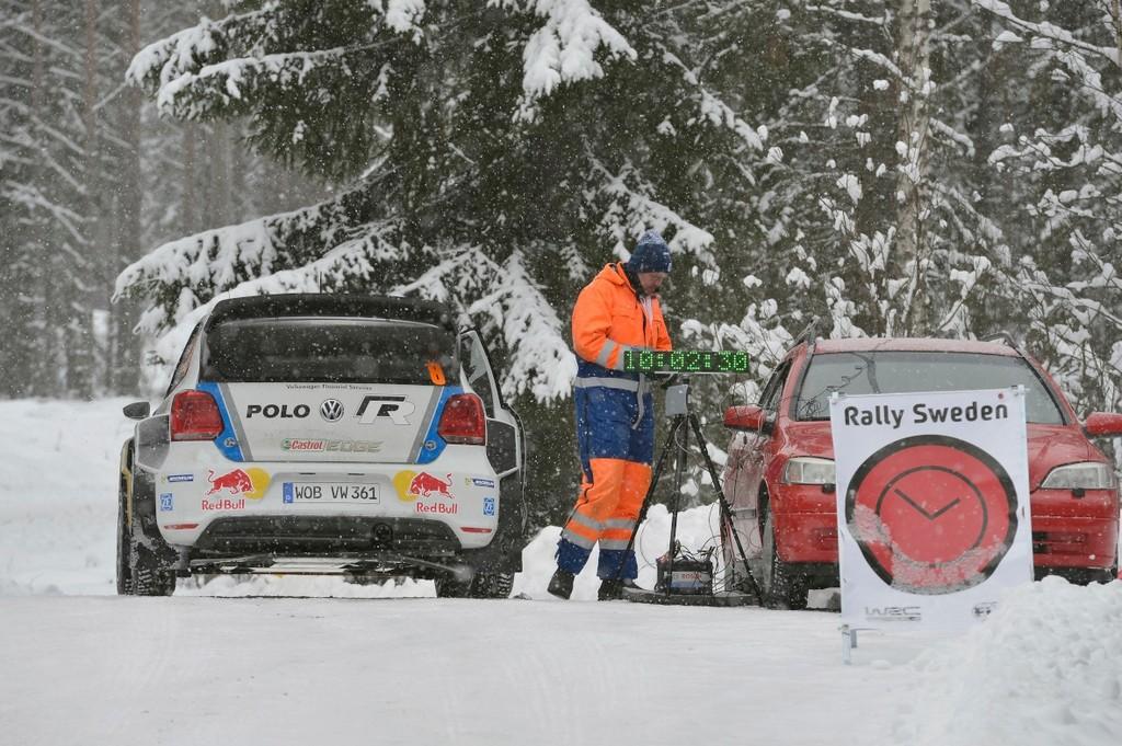 Volkswagen übernimmt Führung in Schweden