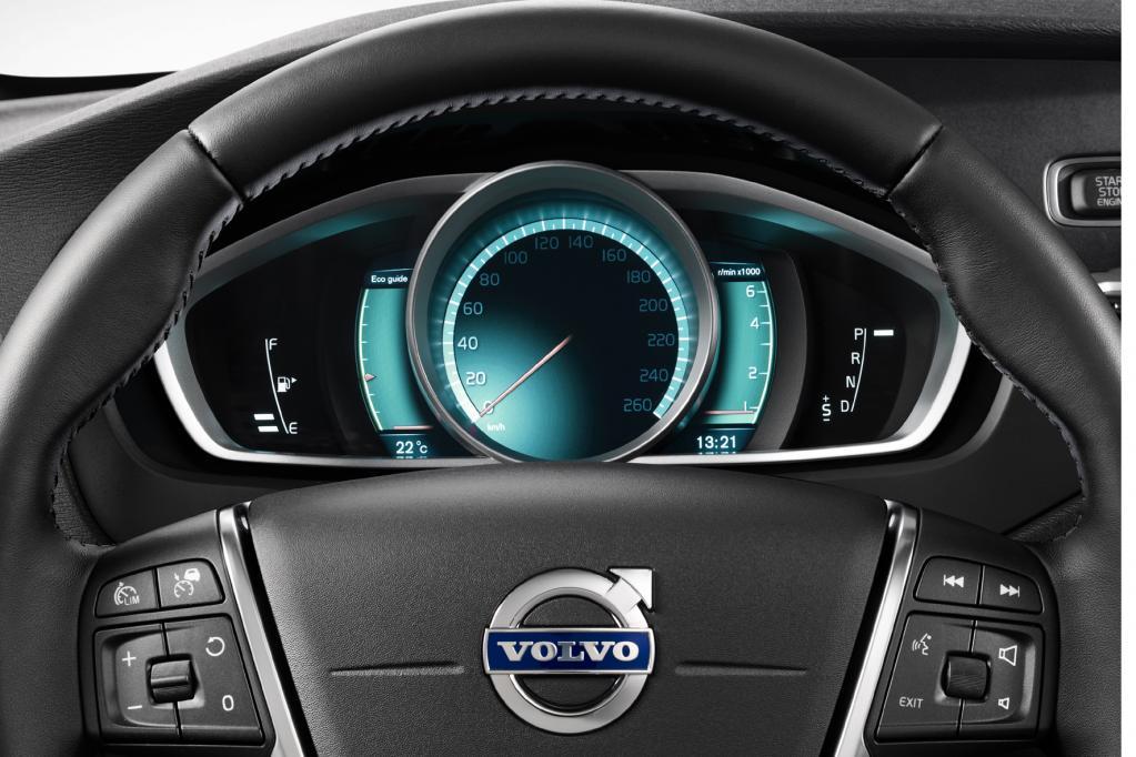 Volvo V40 T5 R-Design - Knaller in der Kompaktklasse