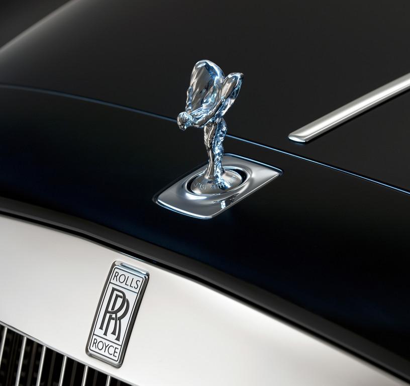 Zehn Jahre Rolls-Royce in Goodwood