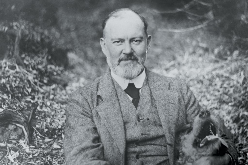 150 Jahre Henry Royce: Der Vater von