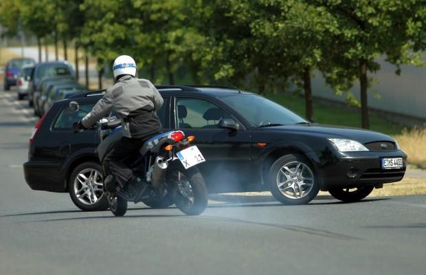 ABS-Pflicht für Motorräder ab 2017