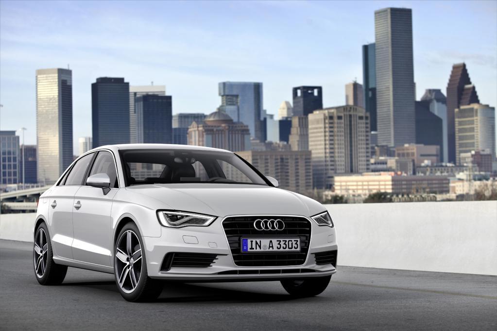Audi A3 Limousine: Lust auf Limo