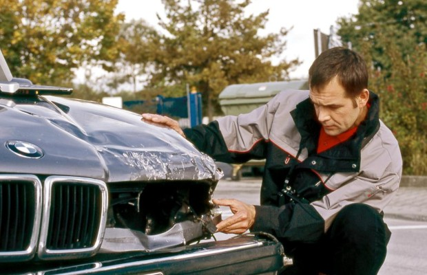 Auto-Versicherer fahren 2013 ins Plus