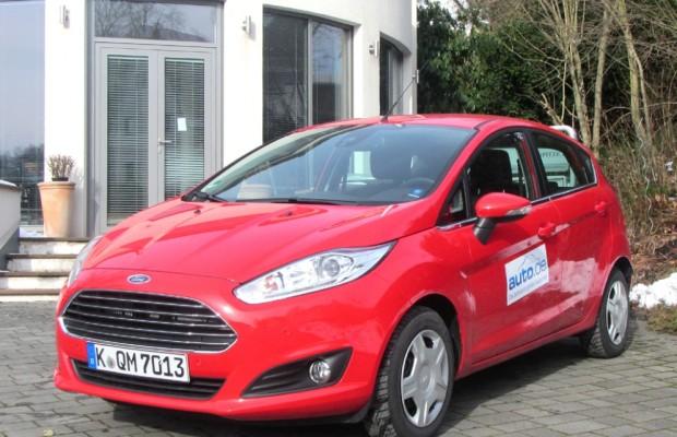 Auto im Alltag: Ford Fiesta Diesel