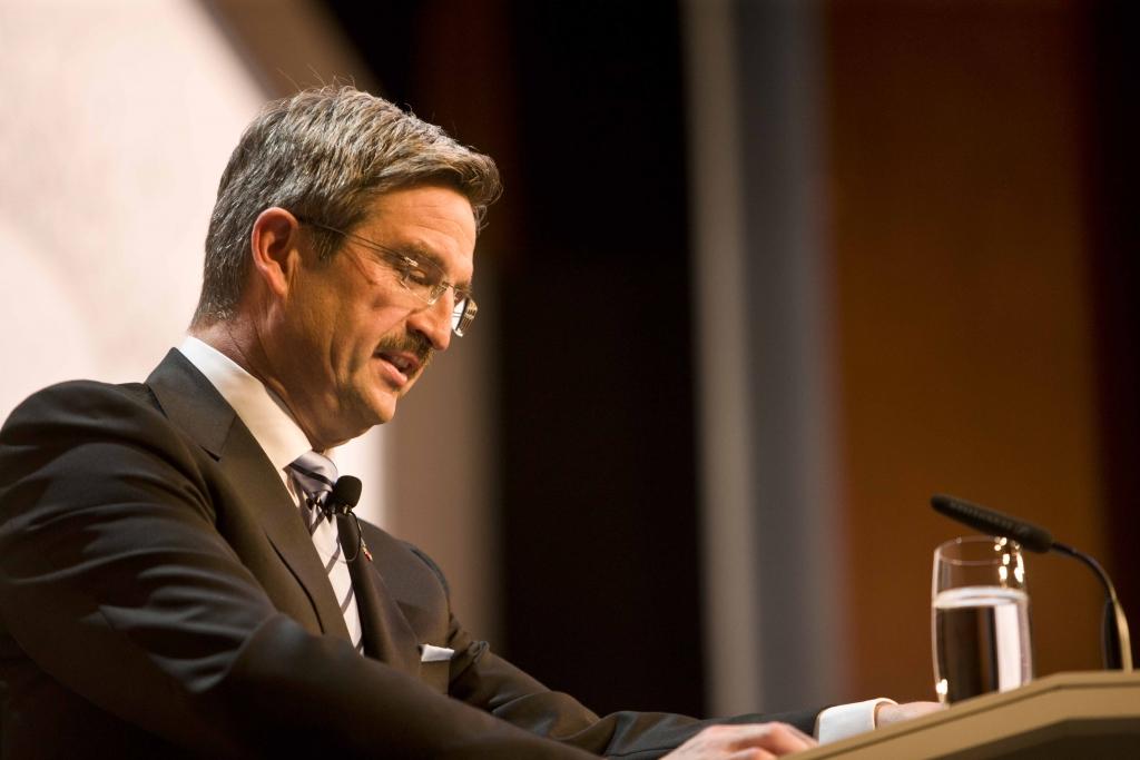 BMW-Manager - Weg zur Rente wird länger