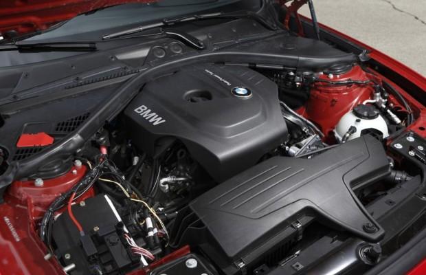 BMW-Motorenzukunft - Drei gewinnt