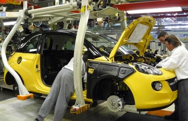 Bei den Auto-Zulieferern wackeln die Arbeitsplätze