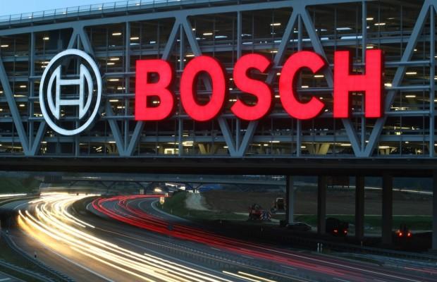 Bosch laut
