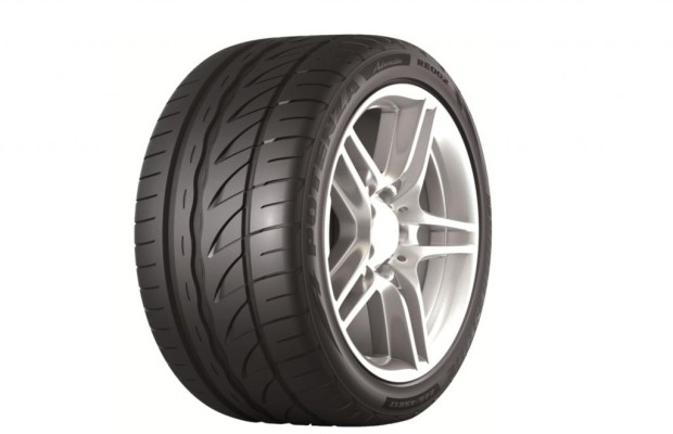 Bridgestone Potenza Adrenalin RE002 - Pulsbeschleuniger