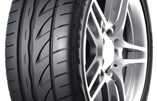 Bridgestone Potenza Adrenalin RE002 für agiles Fahren