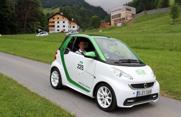 Car2share-