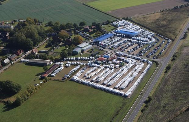 Caravan-Wendt lädt zur Frühjahrsmesse nach Kremmin