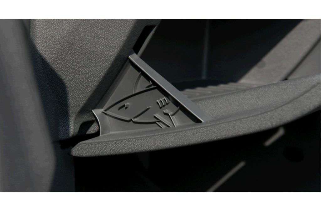 Den Hai im Handschuhfach dürften auch viele Corsa-Fahrer nicht kennen