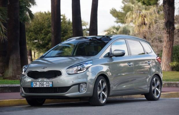 Der neue Kia Carens startet ab 19.990 Euro