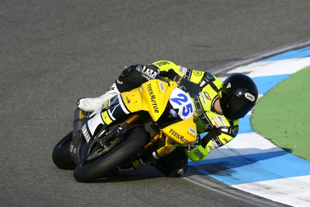 Dunlop Motorsport: Chancengleichheit mit RFID-Chips im Test