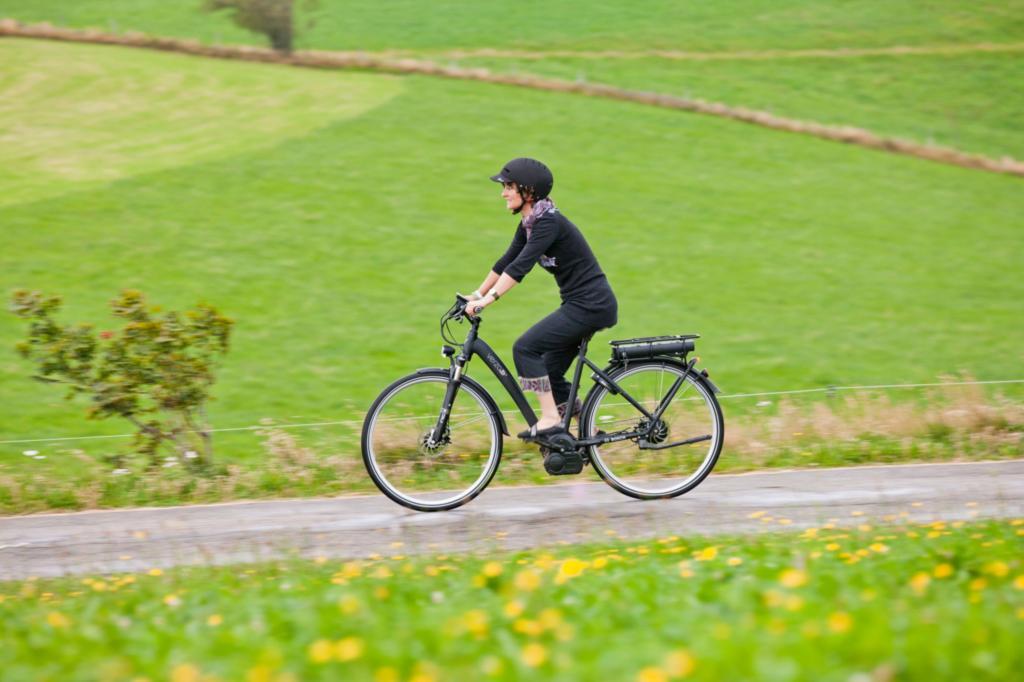 Fahrradübersicht: Für jeden das passende Velo - Stadt – Land – Berge
