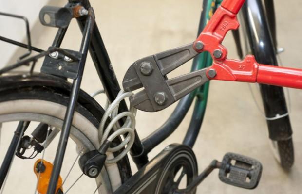 Fahrradschlösser im Test - Leichtes Spiel für Diebe