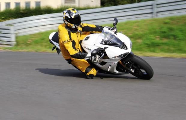 Fahrsicherheitstraining: Triumph und ADAC kooperieren