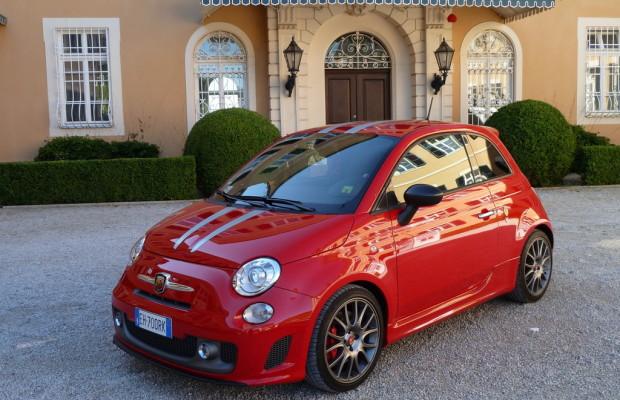 Fiat 500 und Fiat Ducato erhalten