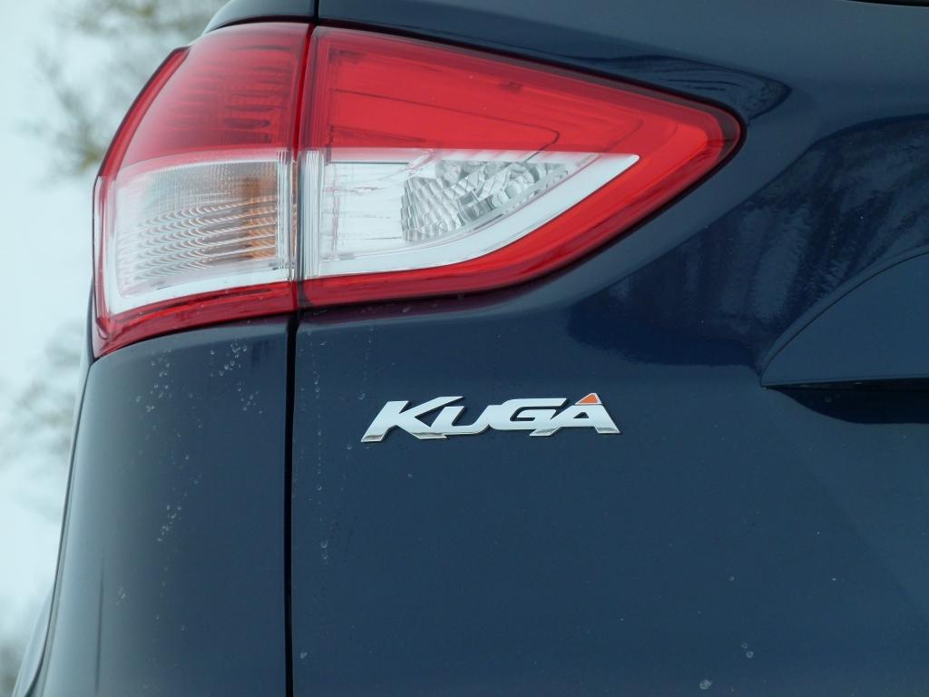 Ford Kuga: Der mit dem SUV tanzt