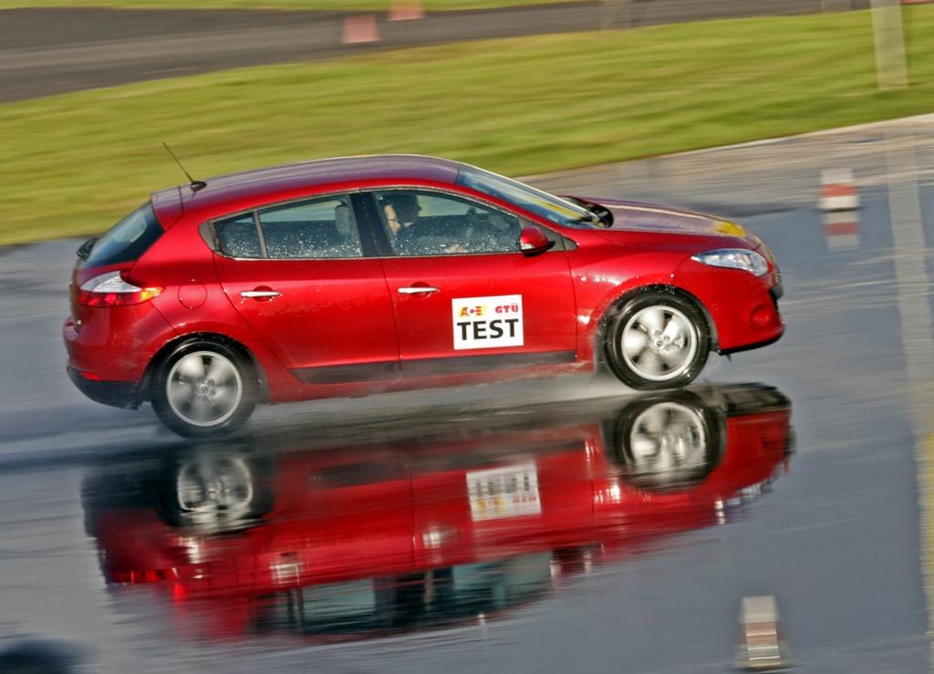 GTÜ und ACE erneuern ihre Kritik am Reifenlabel