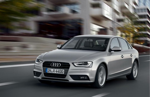 Gebrauchtwagen: Audi A4 - Bester aller Klassen