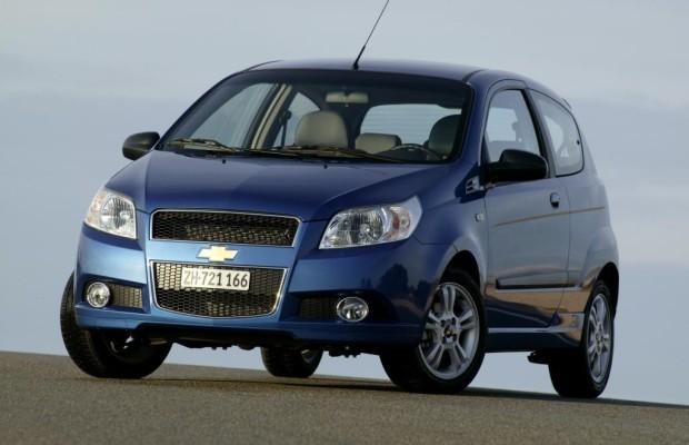 Gebrauchtwagen-Check: Chevrolet Aveo - Schnäppchen mit Schwächen