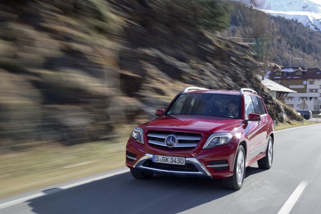 Gebrauchtwagen: Premium-Modelle am wertstabilsten