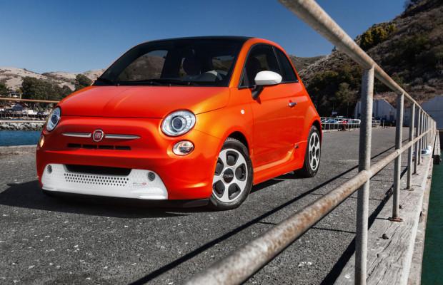 Genf 2013: Fiat bringt den 500e nur in die USA
