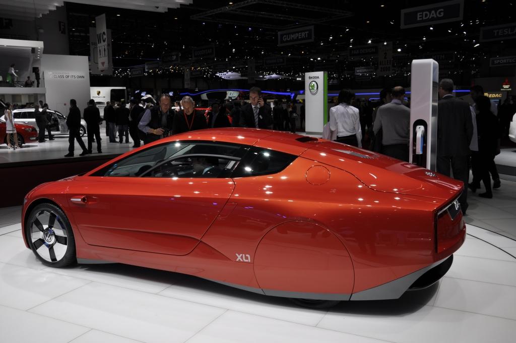 Genf 2013: Klein- und Kompaktwagen - Deutsche Hersteller dominieren