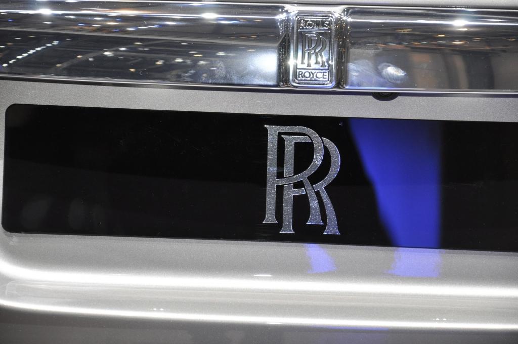 Genf 2013: Luxus-Klasse - Edle Absatzgaranten