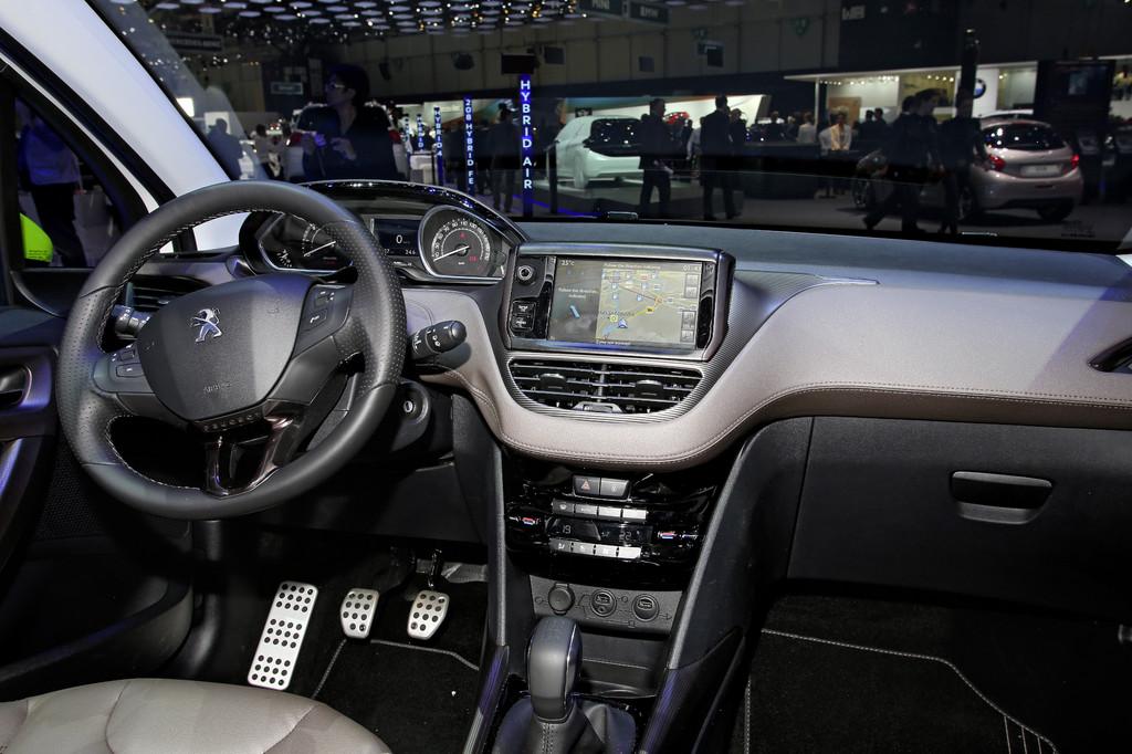 Genf 2013: Noch ein B-Segment-SUV