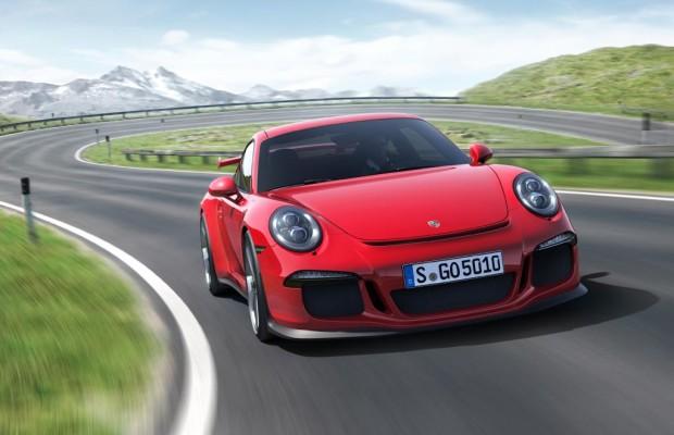Genf 2013: Porsche - Der neue