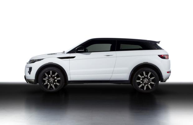 Genf 2013: Range Rover Evoque im