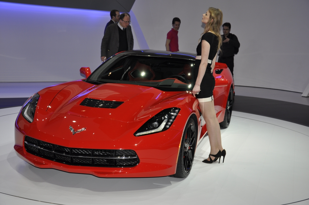 Genf 2013: Sportwagen - Superlative aus aller Welt