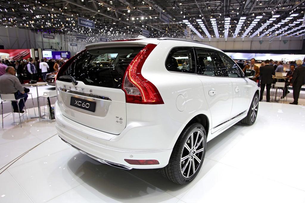 Genf 2013: Volvos 60er-Familie tritt markanter auf