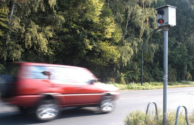 Geschwindigkeitsmessverfahren sind oft ungenau