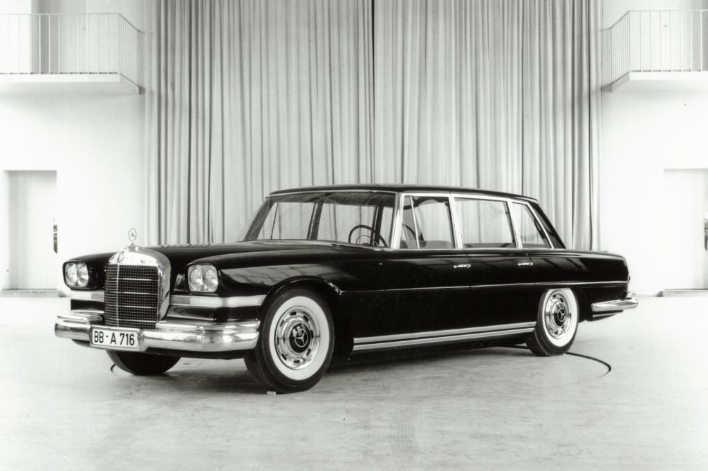 Gipsmodell 1960