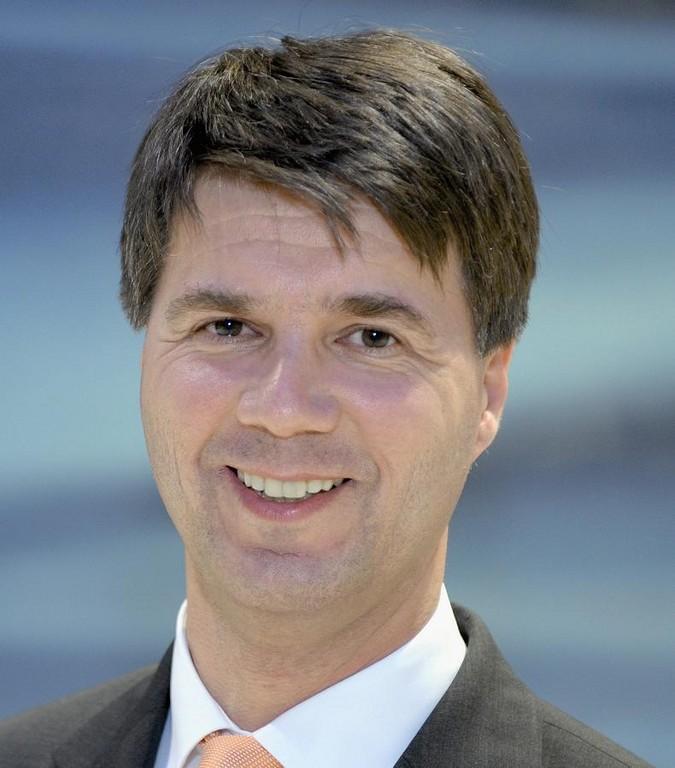 Harald Krüger.