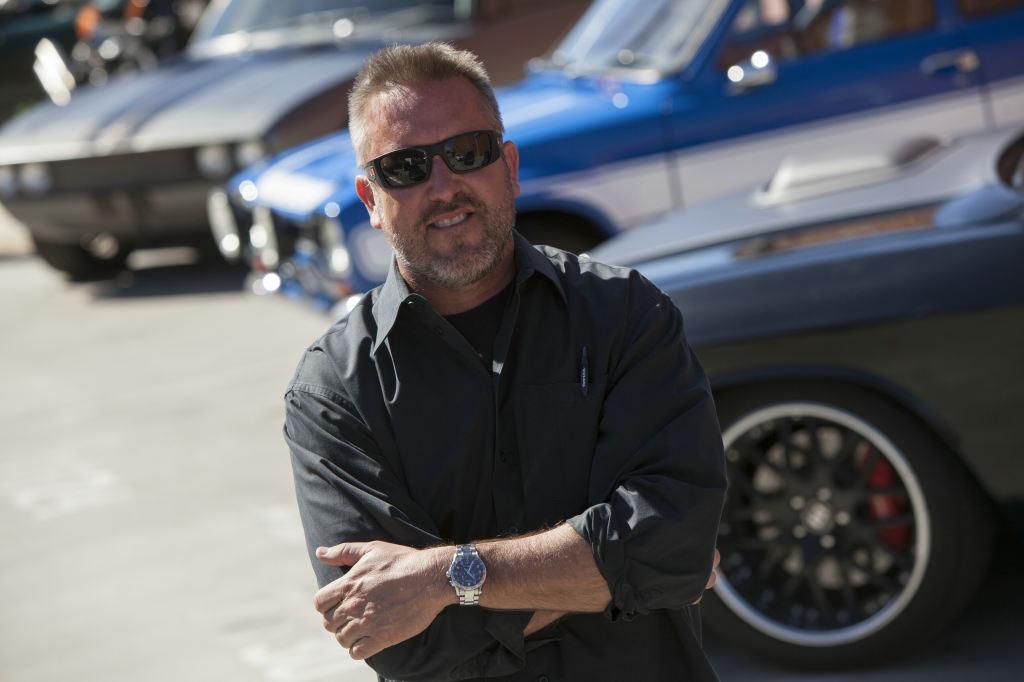 Interview mit Hollywoods Auto-Papst Dennis McCarthy: »Fast & Furious 6 war der härteste Dreh meiner Karriere« (Teil 1)